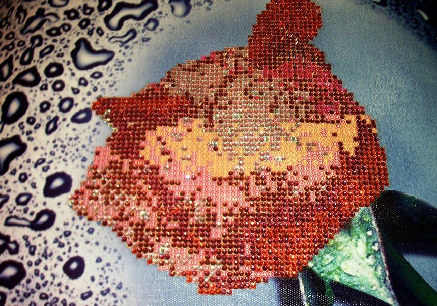 Алмазная вышивка мозаикой Красивые наборы купить