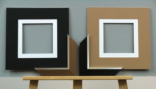 Объёмные рамки для фото своими руками