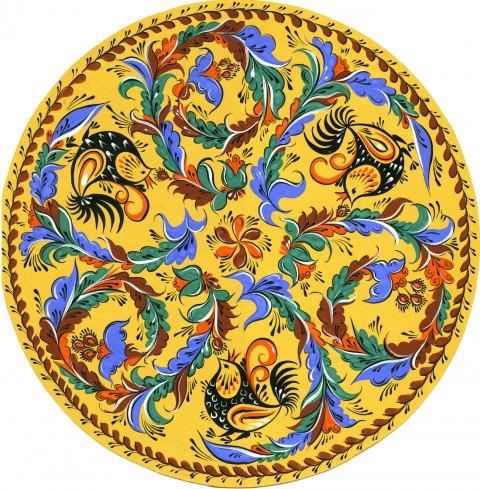 Ракульская роспись что это