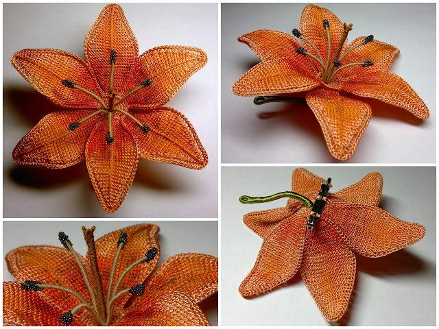 Названия цветов и растений 46
