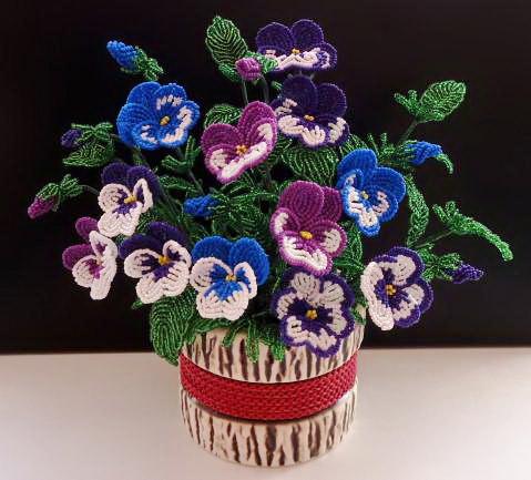 cveti iz bisera