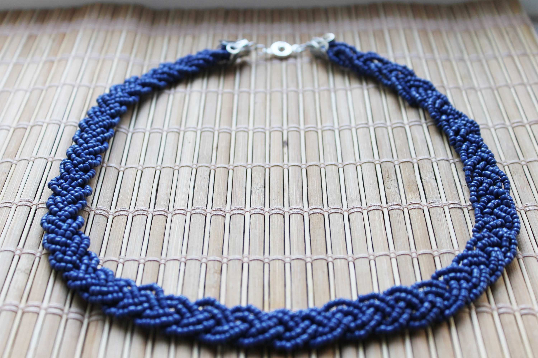 плетение из бисера ангелочка схема