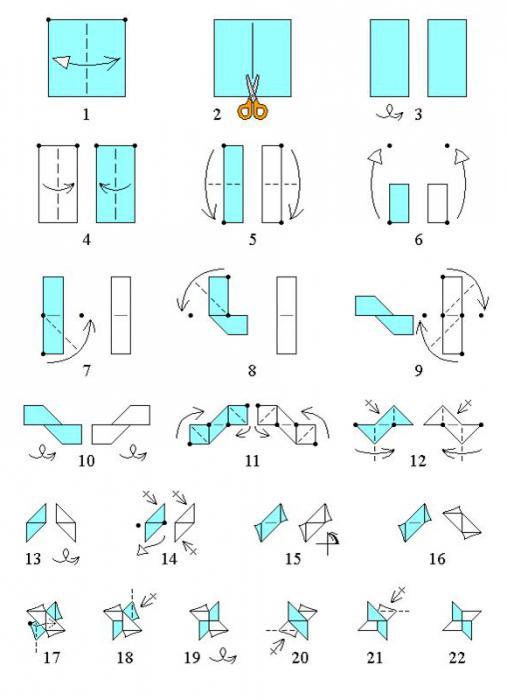 """Картинки: Оружие и доспехи """" Путь Оригами (Картинки)"""