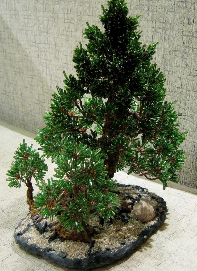 Дерево сакура как сделать 950