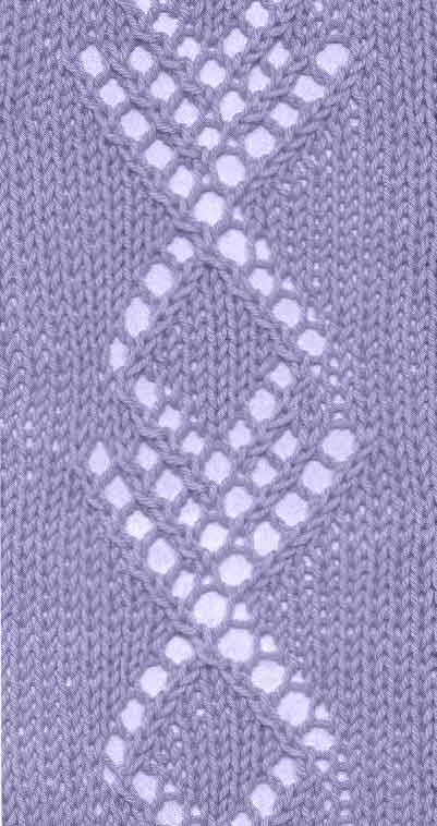 Способ вязания носков с носка 137