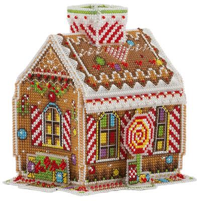Этот волшебный маленький дом
