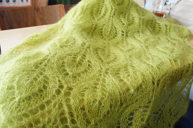 «10-й номер доставил нам много проблем Как сделать схемы для вязания спицами