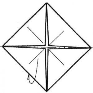 5-18-300x300 Мастерим по схеме бумажные фигурки лошади оригами
