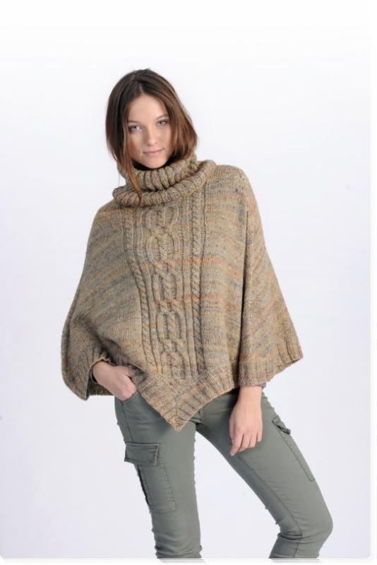 Вязание для полных женщин спицами модели одежды схемы