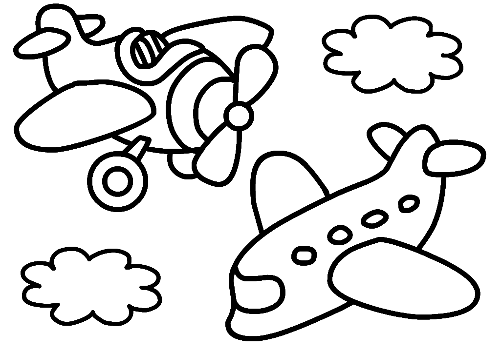 Аппликация самолет по фото и видео мастер-классам