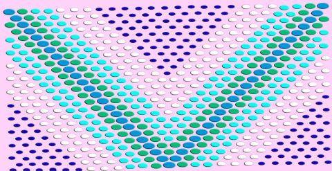 Схемы для плетения браслетов из бисера