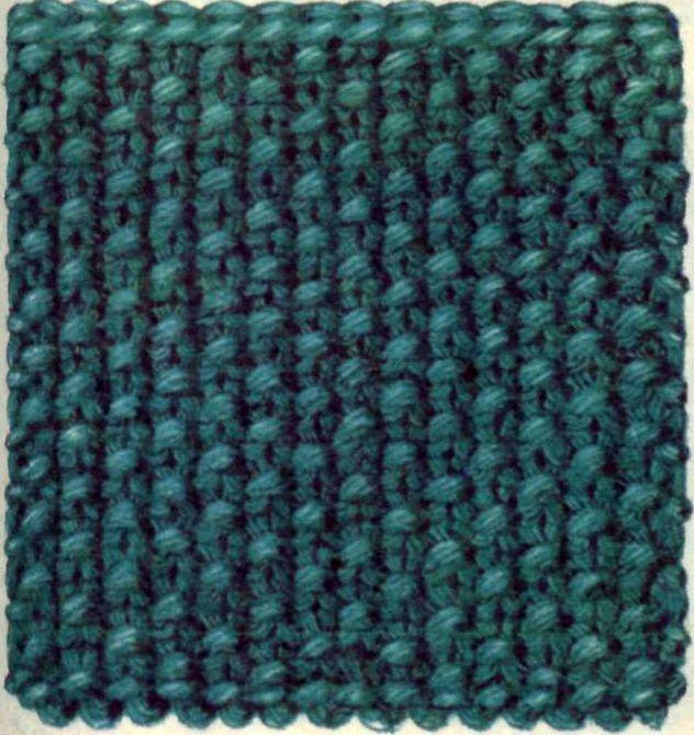 Узоры вязание спицами 66