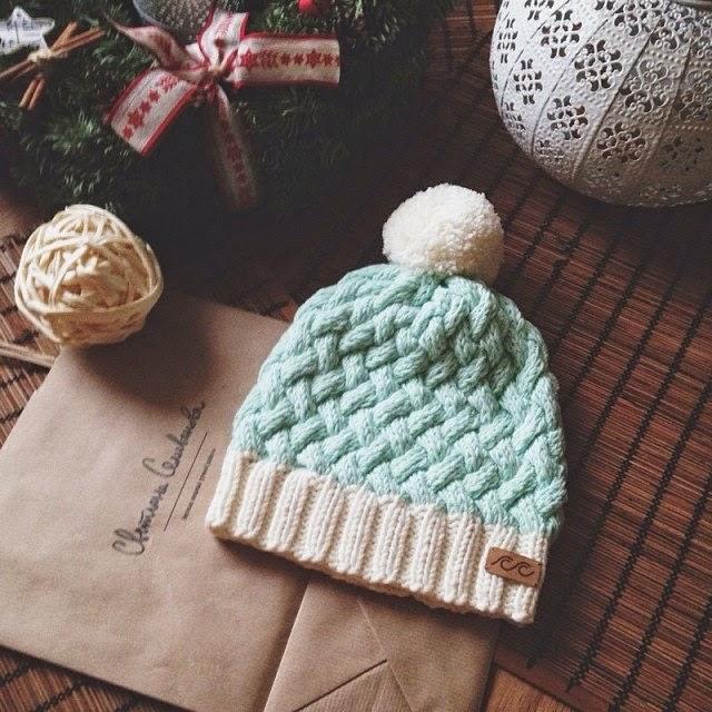 бесплатное вязания шапок с описанием